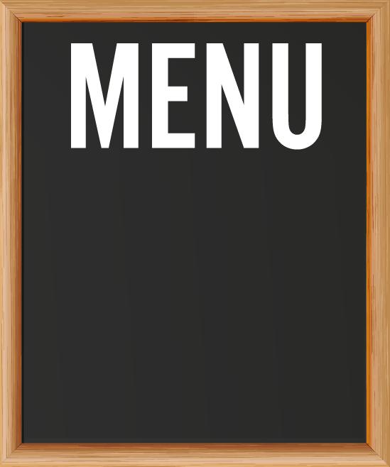 menu-board